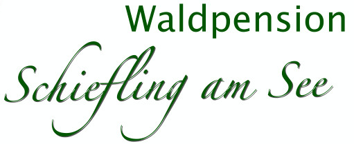 Waldpension Schiefling -