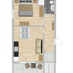 Appartement Margerite_2